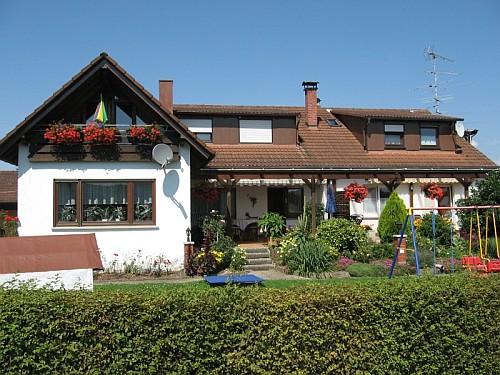 Gästehaus Bäder - Urlaub in Salem am Bodensee